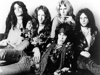 Piesa noua de la Aerosmith