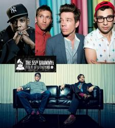 Nominalizari Premiile Grammy