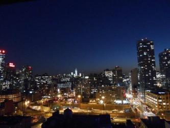 Ohhh ...New York
