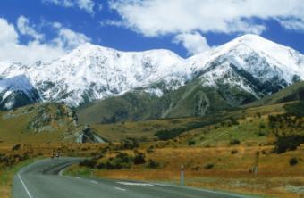 Povesti din Noua Zeelanda