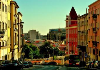 Lisabona si imprejurimile