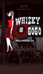 Scream now, sleep later - Whisky a Go Go