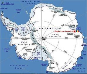 7 ani de la intrarea Romaniei in Antarctica