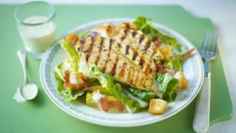 Delicii culinare: salata Caesar