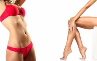 Solutii Estetica va propune tratamentul corporal In Line