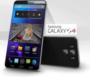 Pretul noului Galaxy S 4