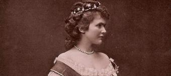 Elisabeta a Romaniei- Regina scriitoare