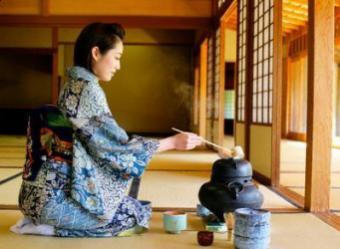 Ritualul ceaiului in lume