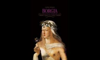 Update castigator. Castiga romanul Borgia- Pacatele familiei, oferit de Editura Nemira