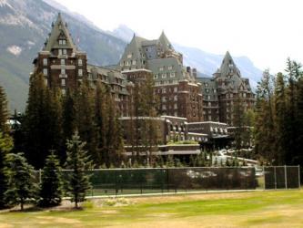 Un hotel bantuit