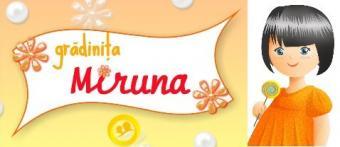 Gradinita Miruna da startul inscrierilor pentru anul scolar 2013-2014