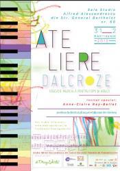 Educatie muzicala Dalcroze: joc, ritm si miscare