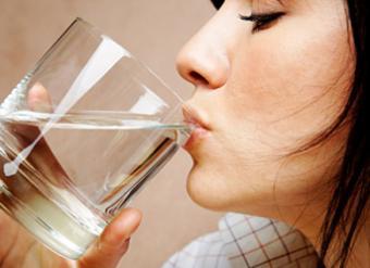 Dieta cu apa fiarta