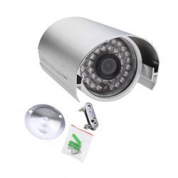 Principii in selectarea camerei video de supraveghere pentru exterior