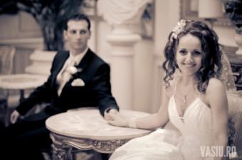 Vrei sa scapi de griji ?! Angajeaza un fotograf profesionist la nunta !