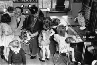 Montessori - Casa dei Bambini