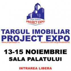 Marele Targ Imobiliar al toamnei PROJECT EXPO