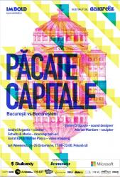 Pacate capitale . . .