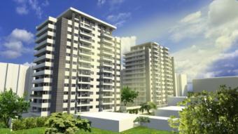 Apartamente noi de peste 8,5 mil Euro in Centrul Bucurestiului