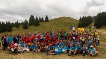 Campionatului National de Turism Sportiv