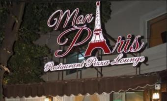 Mon Paris