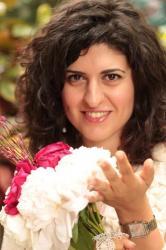 Portret de antreprenoare: Adina Filculescu, printre flori si cifre