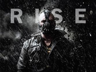PREMIERA: The Dark Knight Rises