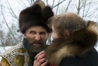 Rusia - politica, religie, zbucium (I)